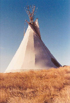 Village of Empress Tipi 1