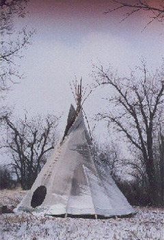Village of Empress Tipi 3